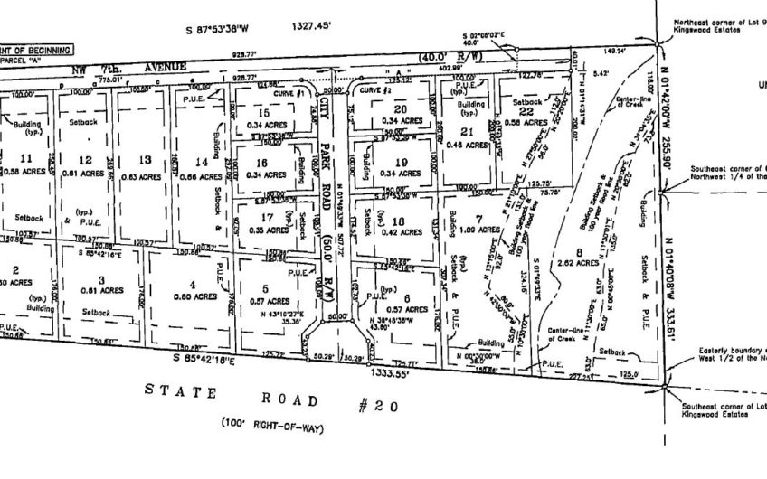 Commercial Lot In Hawthorne #3